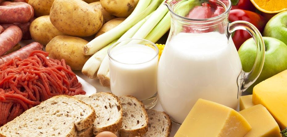غذاهای مقوی و فوق العاده برای استخوانها