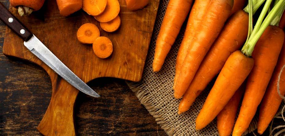 ۵ دستور پخت خوشمزه با هویج