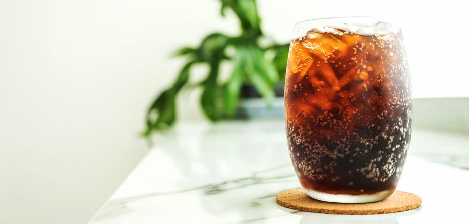 نوشیدنی های قندی چه تاثیری در باروری دارند؟