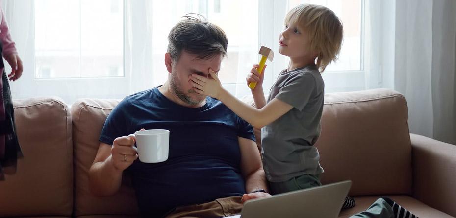 در دوران کرونا چه طور روابط خانوادگی خود را محکم کنیم؟
