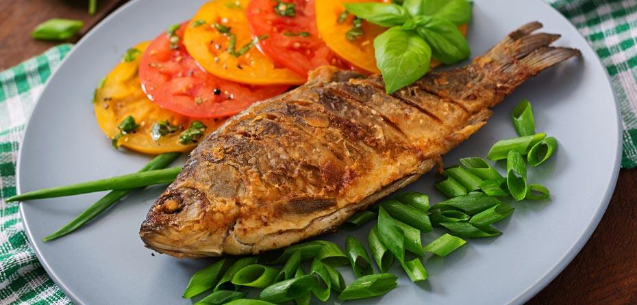 آیا خوردن ماهی در دوران بارداری بیخطر است؟
