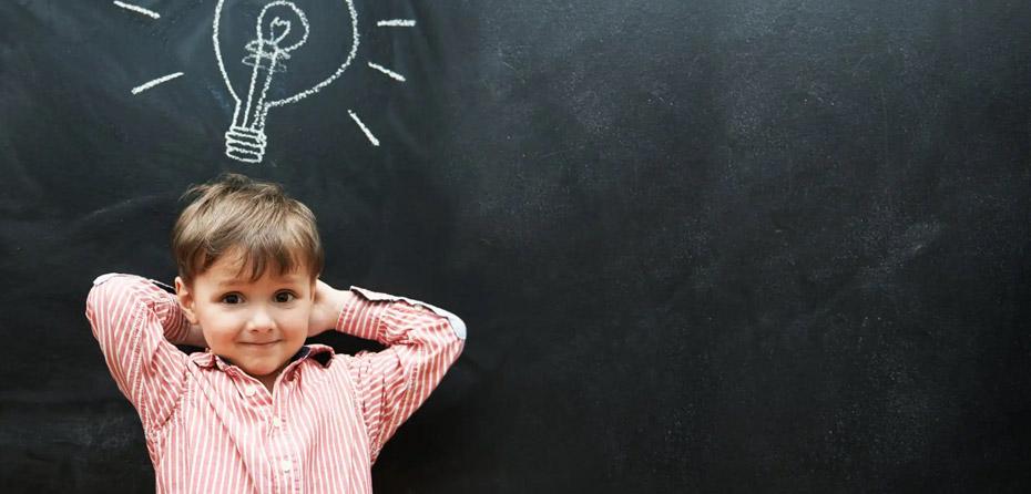 چگونه نمرات IQ تحصیلات فرزند شما را تغییر میدهد؟